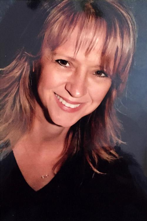 Vanessa, Massage Therapist